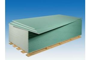 Placa gips carton mediu umed12.5X1200X2600 Rigips