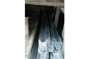 Sipca zincata 0,5mmx1500